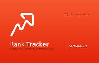 Rank Tracker Enterprise