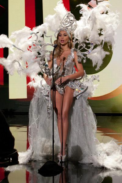 miss albania 2015