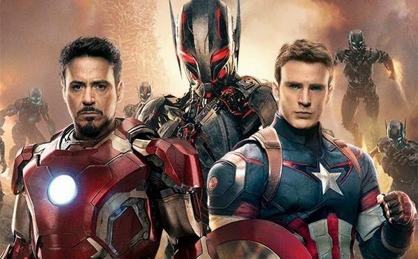 Sinopsis Film Avengers: Age of Ultron