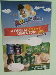 Fraldas Amar É (75-3621-2820):