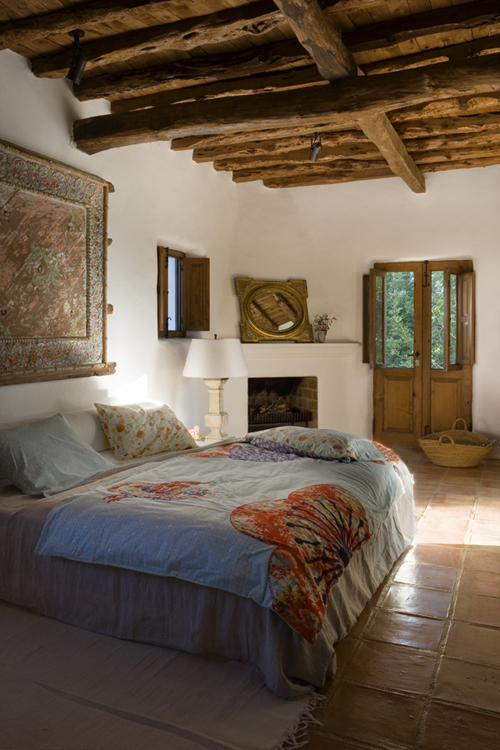LISMARY'S COTTAGE: una casa ad Ibiza