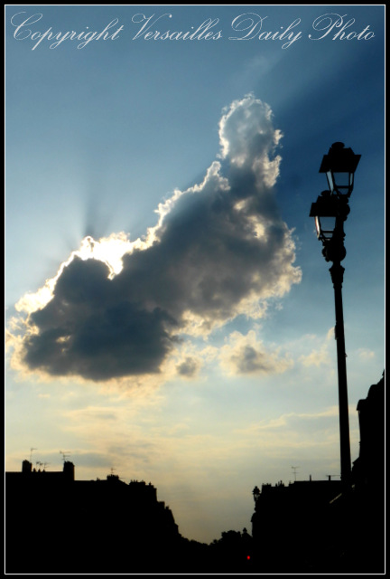 nuage cloud Versailles Saint Louis