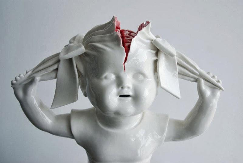 Blog de productos con buen dise o roc21 figuras de cer mica for Figuras ceramica