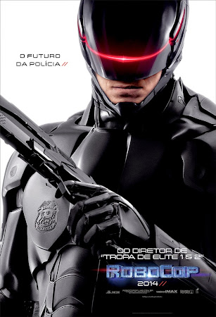 Download Filme RoboCop – BDRip AVI Dual Áudio e RMVB Dublado