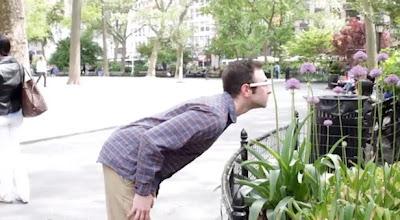 Fotografo con Google Glass