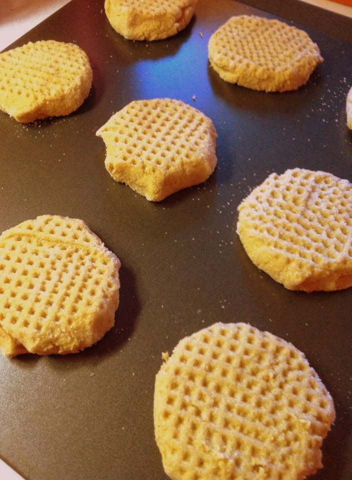 Jumbo Peanut Butter Cookies | Sugar for Breakfast: Jumbo Peanut Butter ...