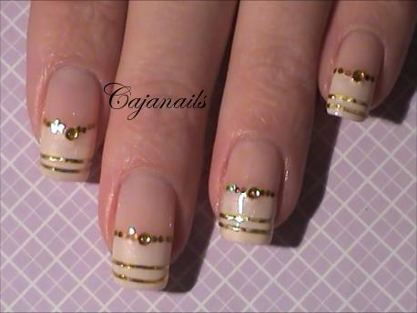 Oooh shinies february 2012 - Decoracion de unas gel ...