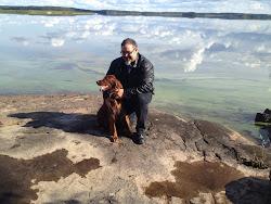 Giovanni siunattiin 20 09 2012. Hyvää matkaa!