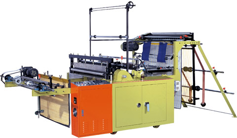 Bag Making Machinery4