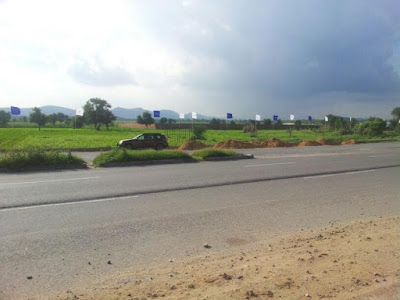 buy a plot in noida
