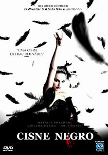 Assistir Cisne Negro Dublado Online HD