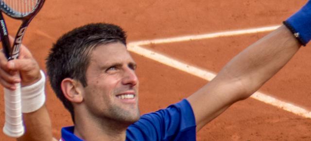Navak Djokovic 2015