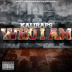 "Check out ""Who I AM"" mixtape by Kali Raps"
