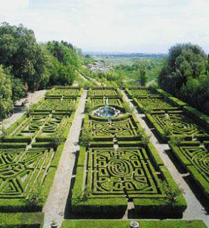 Giardini Montone