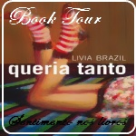 Book Tour: Queria Tanto