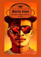 boris vian novela escupire sobre tumba