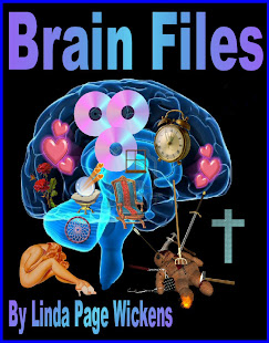 Brain Files by Linda Page Wickens,  E-Book