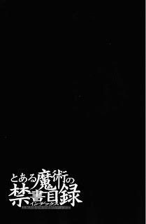อ่านการ์ตูน To aru Wasurerareta Ai no Index to Touma 1 ภาพที่ 6
