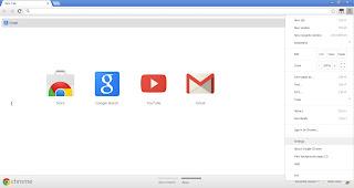 Cara Mengganti Dan Mengatur Folder Tempat Download Google Chrome-1