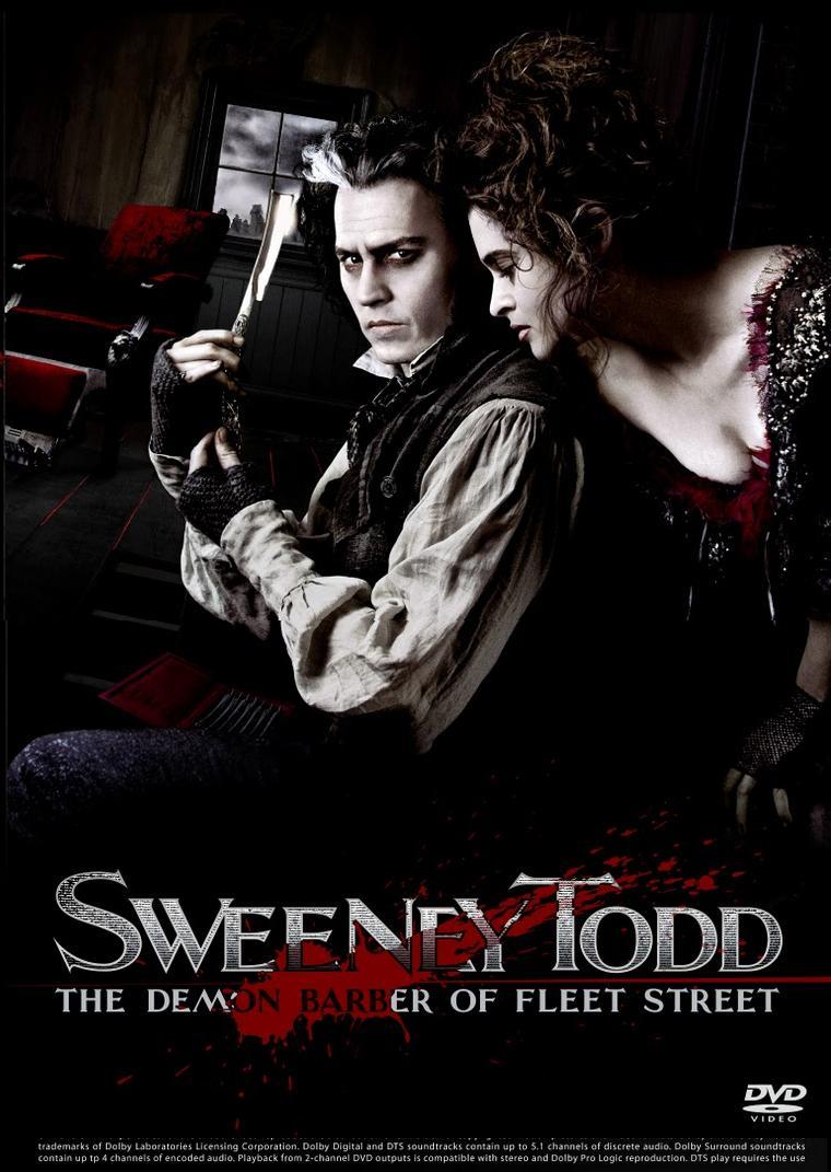 Baixar Sweeney Todd: O Barbeiro Demoníaco Da Rua Fleet Download Grátis