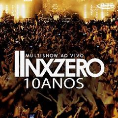 CD Nx Zero MultiShow Ao Vivo 10 Anos 2011