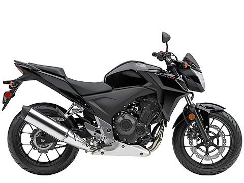 Gambar Motor 2013 Honda CB500F, 480x360 pixels
