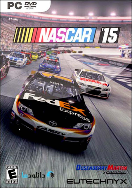 NASCAR-15-Cover-Free-Game-Download