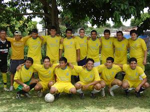 Futbol y Barrios