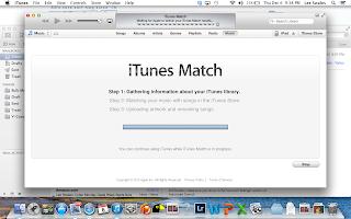 """""""iTunes"""