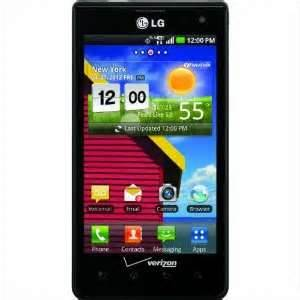 Lucid by LG - 4G LTE Cell Phone