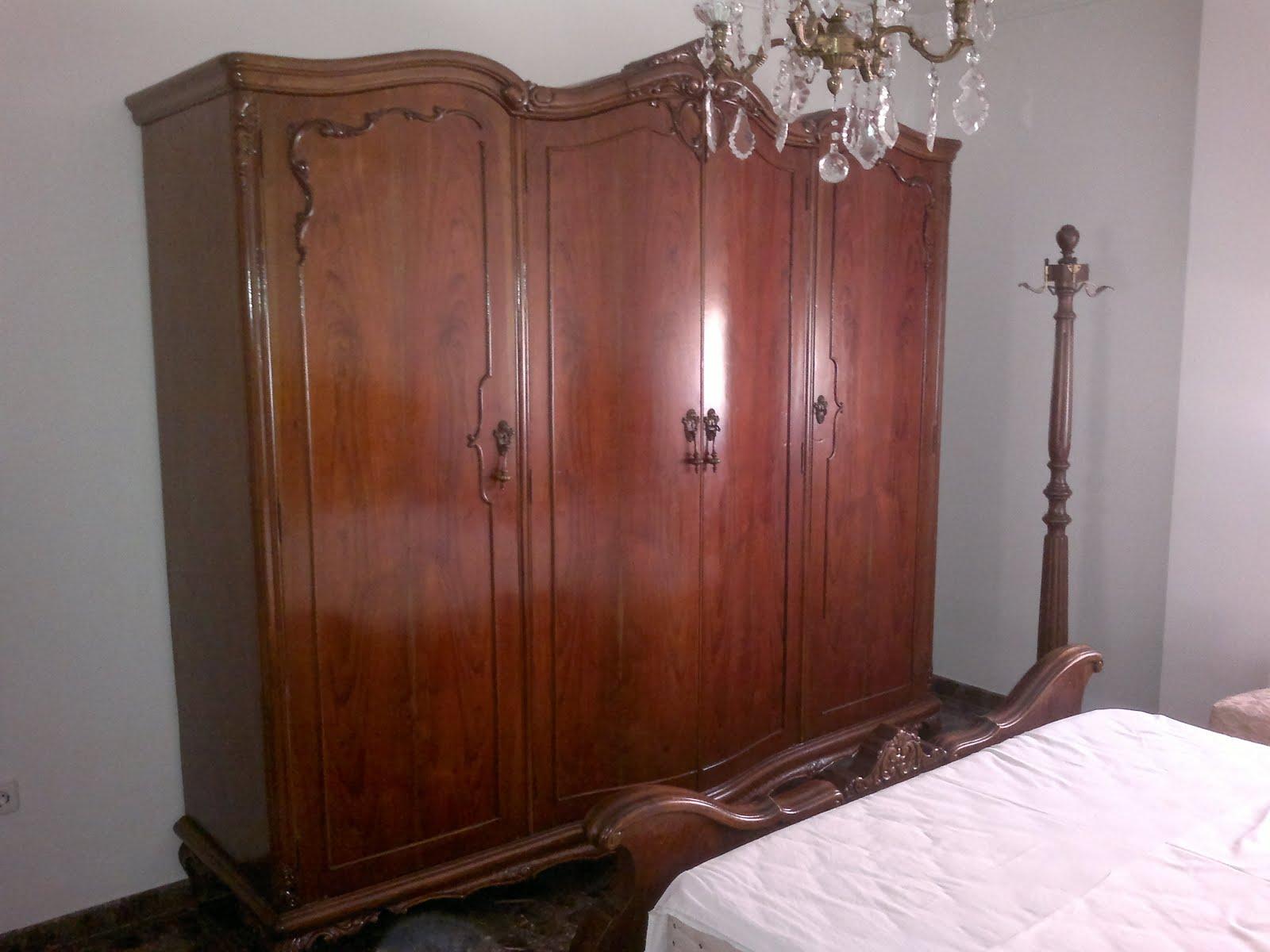 Restauracion muebles compra venta de muebles antiguos - Vendo muebles antiguos para restaurar ...
