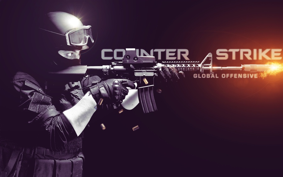 Counter Strike Global Offensive Free Download Poster