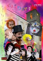 Carnaval de Torredonjimeno 2015