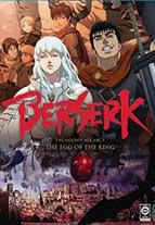 Berserk: Thời Hoàng Kim I - Quả Trứng Đế Vương