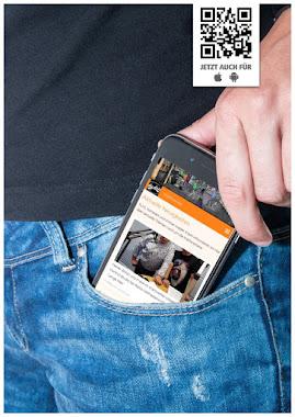 """Die Smartphone-App """"Wattwerker"""" für Apple und Android"""
