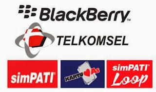 Paket BB Telkomsel SimPATI, LOOP dan Kartu AS Bulanan Terbaik