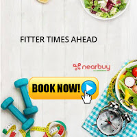 NearBuy All Deals 20% Off (Max Rs.500) + 1% Off : BuyToEarn