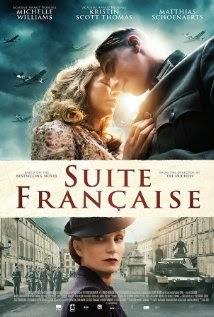 Suite Francaise 2014 HC HDRip 480p 300mb