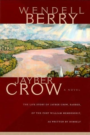 jayber crow book review