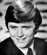 AUSTRALIAN POP 60'S JOHNNY YOUNG