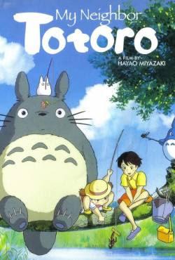 Phim Phim Hàng Xóm Tôi Là Totoro