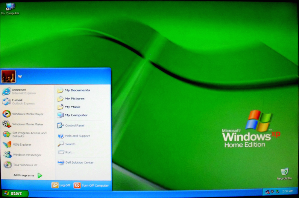 how to upgrade windows xp service pack 2 to 3