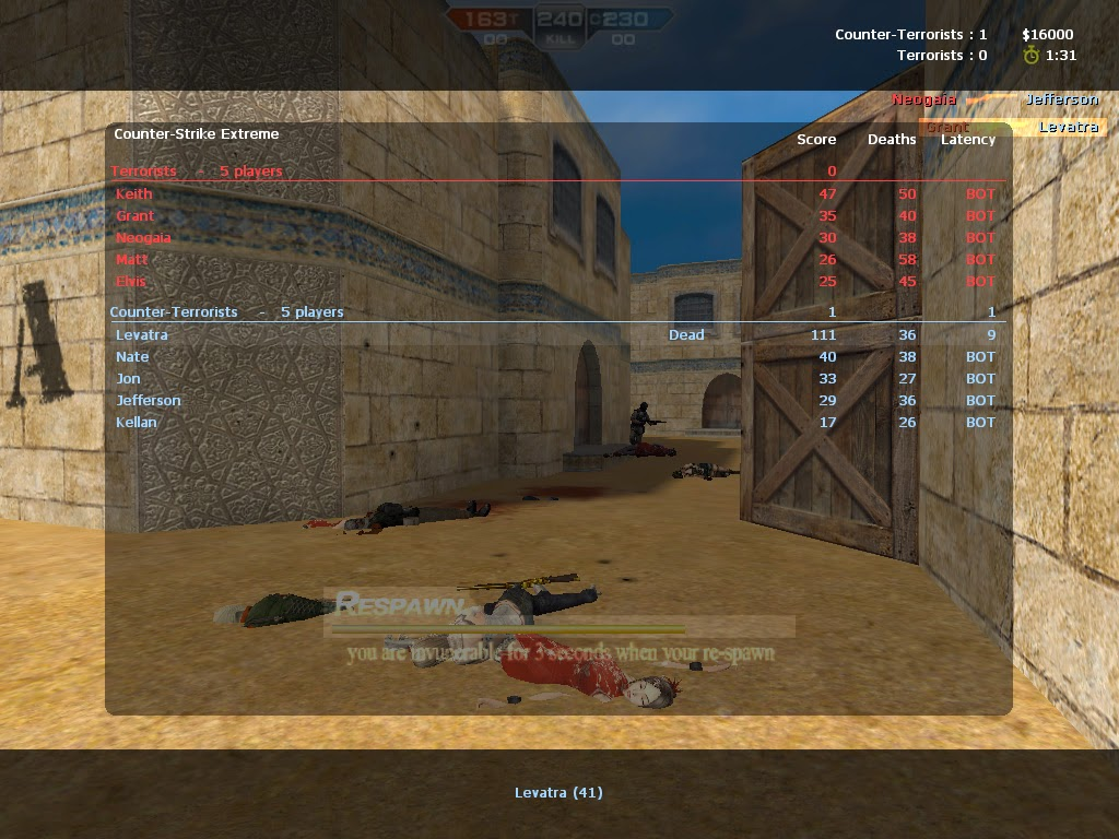 download counter strike xtreme v8 full version for pc