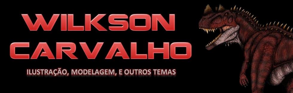 Wilkson Carvalho Portofólio