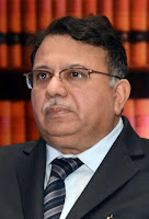 A. P. Shaha