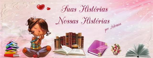 Suas Histórias Nossas Histórias