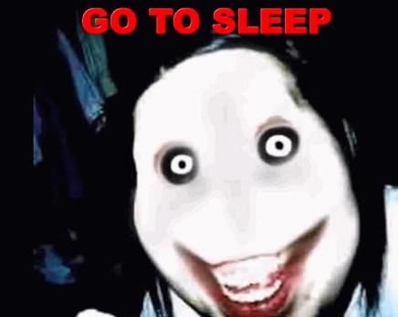 Imagenes para irse a dormir en paz