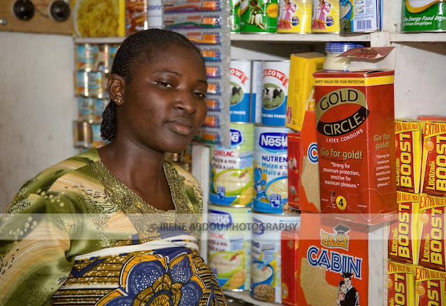 Is It Bad For A Lady To Buy Condoms For Her Guy? Read This Funny Experience