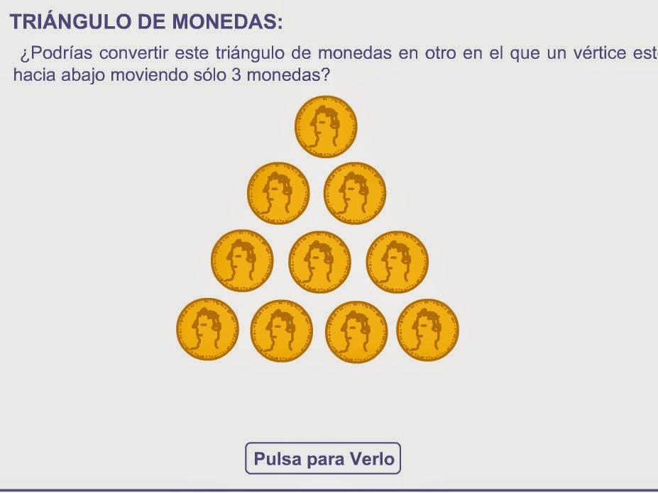 http://www.juntadeandalucia.es/averroes/~cepco3/escuelatic2.0/MATERIAL/FLASH/Matem%C3%A1ticas/Triangulo%20de%20monedas.swf