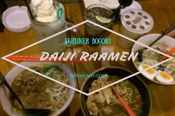 kuliner bogor, review kuliner, opensnap